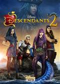 後裔2/Descendants 2