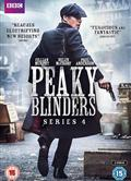 BBC:浴血黑幫第四季/Peaky Blinders Season 4
