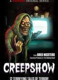 鬼作秀第一季/午夜鬼出籠第一季/恐怖的故事第一季/Creepshow Season 1