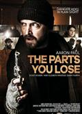 你失去的部分/The Parts You Lose